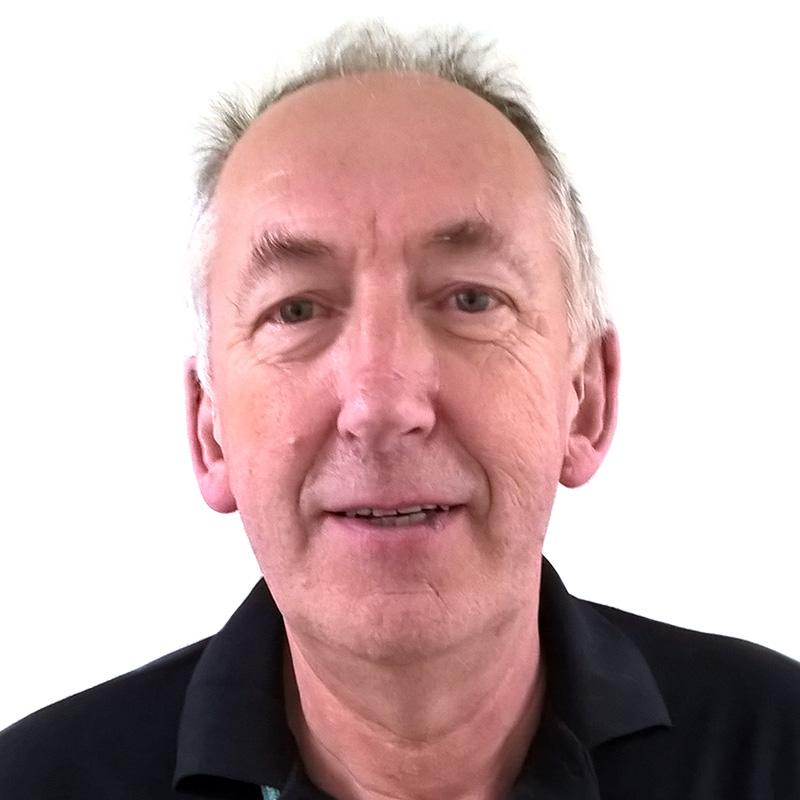 Alan Cockbill