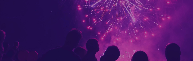 2nd Abingdon Scouts Fireworks 2018