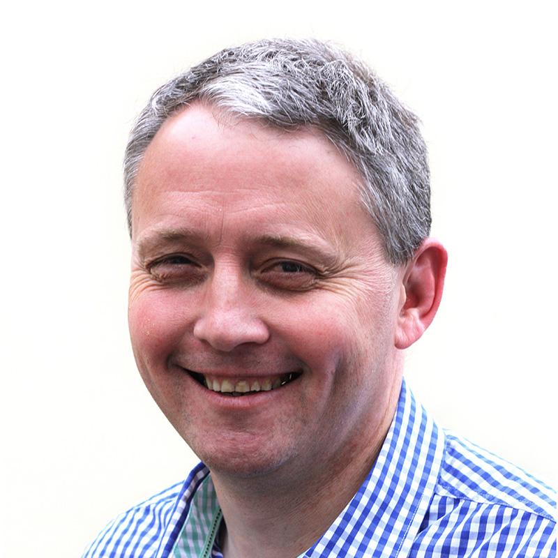 Nigel Cribb